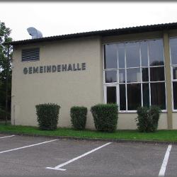 Gemeindehalle Rielingshausen