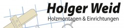 Holger Weid Holzmontagen + Einrichtungen