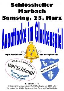 Plakat Schlosskeller Glockenspiel-2