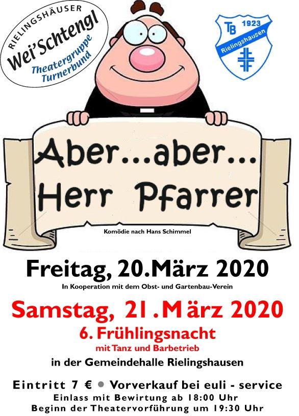 Plakat Rielingshausen